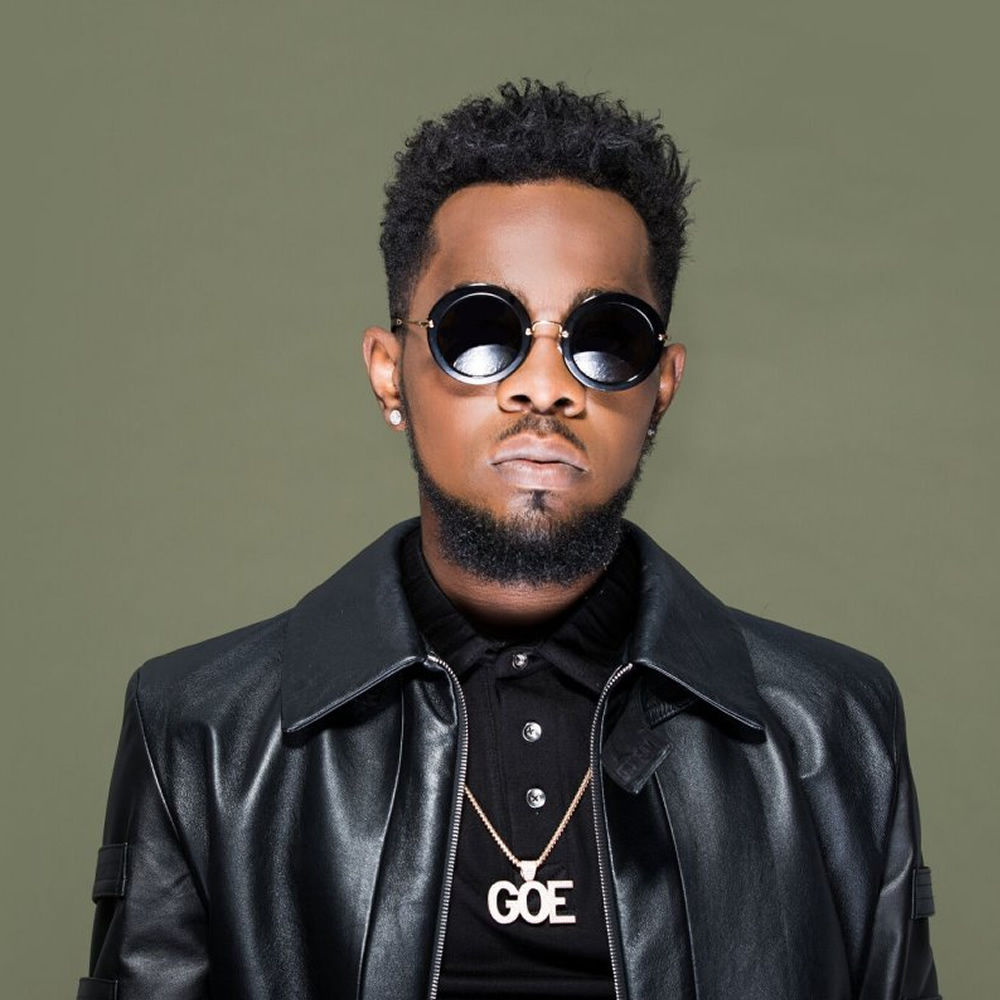 The 10 Best African Carnival Tracks, according to Patoranking
