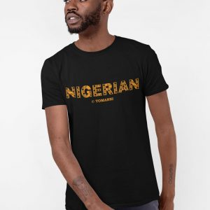 Tomanni {Nigerian} Shirt