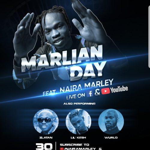 Marlain Day